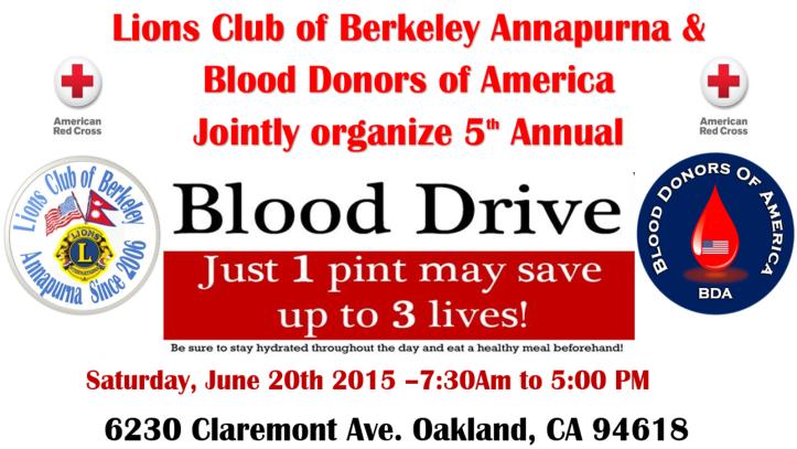blood drive final